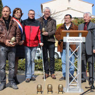 56° concours AOC Côtes du Rhône